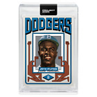 Top 12 Most Amazing Jackie Robinson Vintage Cards 25