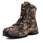 Army Military Patrol Desert Leather Combat Boots Outdoor Cadet Security Shoes