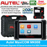Autel MaxiCOM MK808 OBD2 Scanner Full System Diagnostic Tool ECU Key Code Reader
