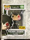 Yuichiro (Demon) Seraph of the End Hot Topic Exclusive Funko pop!