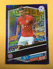 2016-17 Topps UEFA Champions League Match Attax Cards 20