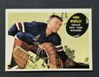 1961-62 Topps Hockey Cards 8