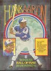 Complete Donruss Hall of Fame Diamond King Puzzles Checklist 5