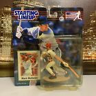Vintage Starting Lineup 2000 St. Louis Cardinals Mark McGwire Figure