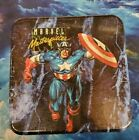 1993 SkyBox Marvel Masterpieces Trading Cards 41