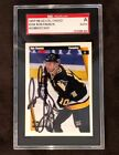 Ron Francis Cards, Rookie Card and Autographed Memorabilia Guide 19