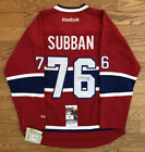 P.K. Subban Cards, Rookie Cards and Autographed Memorabilia Guide 58