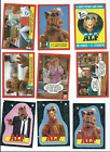 1987 Topps Alf Trading Cards 12
