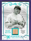 2017 Leaf Babe Ruth Immortal Collection Baseball Cards 5