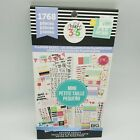 The Happy Planner Sticker Books Choose Your Style And Design