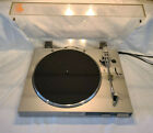 Sony Direct Drive Automatic Vinyl Turntable PS LX310 W ADC PSX 30 Stylus