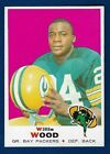 1969 Topps Football Cards 10