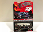 Mattel Hotwheels Batman Batmobile Red Line Club 2008 Minicar Japan Shipped
