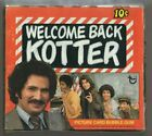 1976 Topps Welcome Back Kotter Trading Cards 30