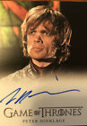 2015 Rittenhouse Game of Thrones Season 4 Trading Cards 14
