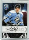 SIDNEY CROSBY 2009-10 BE A PLAYER SIGNATURES CERTIFIED AUTOGRAPH