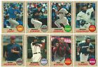 2017 Topps Heritage High Number Baseball Variations Guide 54