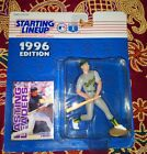 Starting Lineup Mark Mcgwire 1996 Kenner MLB Oakland A's Athletics  New