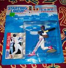 Starting Lineup Albert Belle 1997 Kenner MLB Cleveland Indians Hasbro New