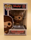 Funko Pop Teen Wolf Vinyl Figures 9