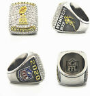 Celebrate Fantasy Football Glory with a Championship Ring, Trophy or Belt 21
