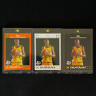 Kevin Durant Rookie Cards and Autographed Memorabilia Guide 42