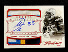 UPDATE: Game-Used or Event-Worn? Panini Acknowledges Mislabeled Memorabilia in 2014 Flawless Football 7