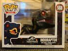 Ultimate Funko Pop Jurassic Park Figures Gallery and Checklist 31