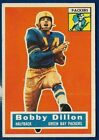1956 Topps Football Cards 21