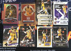 LeBron James Basketball Cards, Rookie Cards Checklist and Memorabilia Guide 15