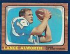 1966 Topps Football Cards 5