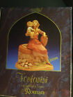 ARIEL FIRST EDITION of PRESEPIO COLLECTION 65187 FONTANIN 5 INCH NATIVITY