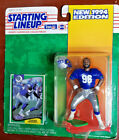 Cortez Kennedy 1994 Starting Lineup..Seahawks..deceased, NEW