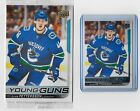 Forever Young! Complete Guide to Upper Deck Young Guns Rookie Cards 41