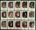 1998-99 SP Authentic Basketball Cards 16