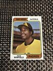 Top 10 Dave Parker Baseball Cards 17