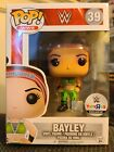 FUNKO POP! WWE: BAYLEY #39...TOYS R US EXCLUSIVE