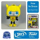 Ultimate Funko Pop Transformers Figures Checklist and Gallery 8
