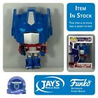 Ultimate Funko Pop Transformers Figures Checklist and Gallery 11