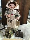 Boyd's Yesterday's Child Katherine Doll #4910 with Original Box and COA