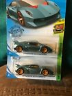 Hot Wheels 2020 Super Treasure Hunt Lamborghini Sesto Elemento X2