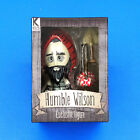 Don't Starve Together Humble Wilson Vinyl Figure Statue 2014 Dev Gift Exclusive