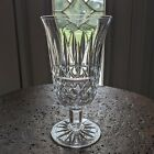 Waterford Crystal MAEVE Iced TEA Stemmed Beverage Glass 12 Ounce 6 1 2 Goblet