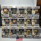 Ultimate Funko Pop Call of Duty Figures Gallery and Checklist 27