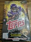 2013 Topps Football Hobby Box - Factory Sealed