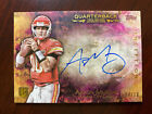 2014 Topps Inception Football Rookie Autographs Gallery, Guide 54