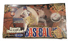 1999 Fleer Sports Illustrated UNOPENED HOBBY EXCLUSIVE BOX AUTO ? FABULOUS 40S
