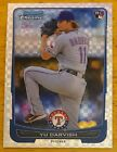 Rainbow Connection: 2012 Bowman Baseball Yu Darvish Visual Guide 29