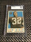Top Jim Brown Football Cards of All-Time 39