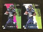 2015 Topps Fire Football Cards 26